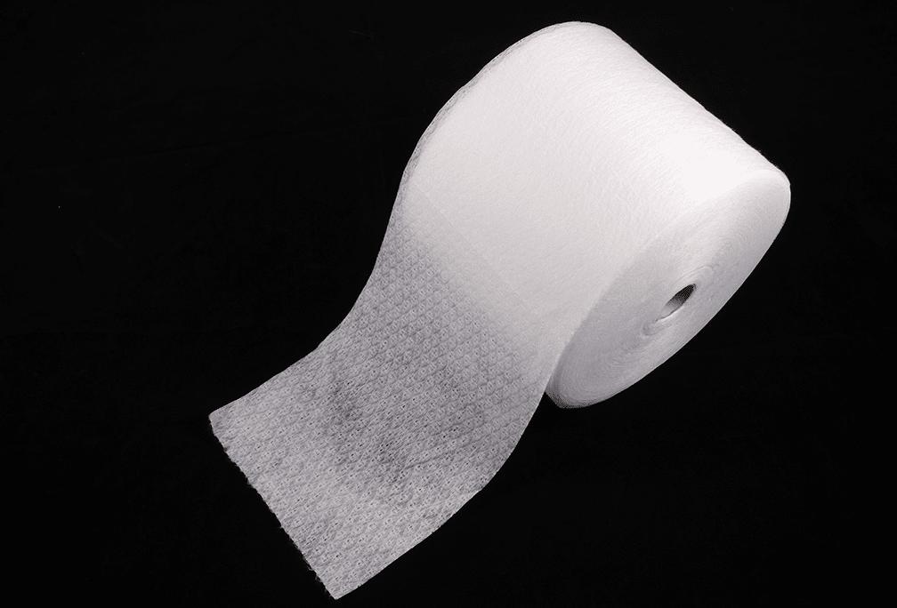 Versatile cloth roll